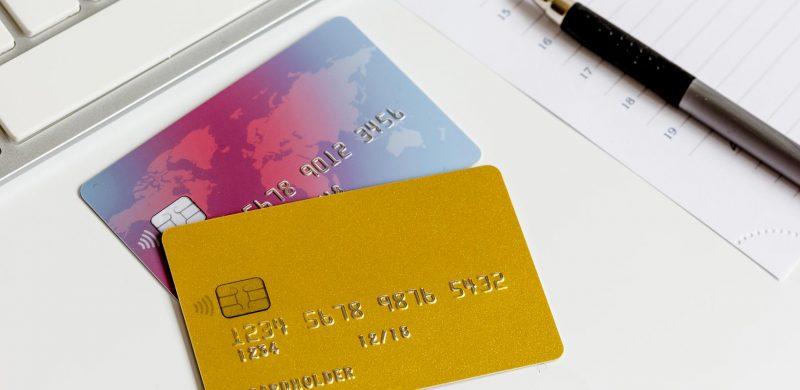 luottokortti termit