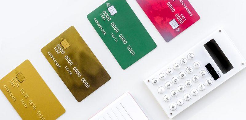 luottokorttien vuosimaksut