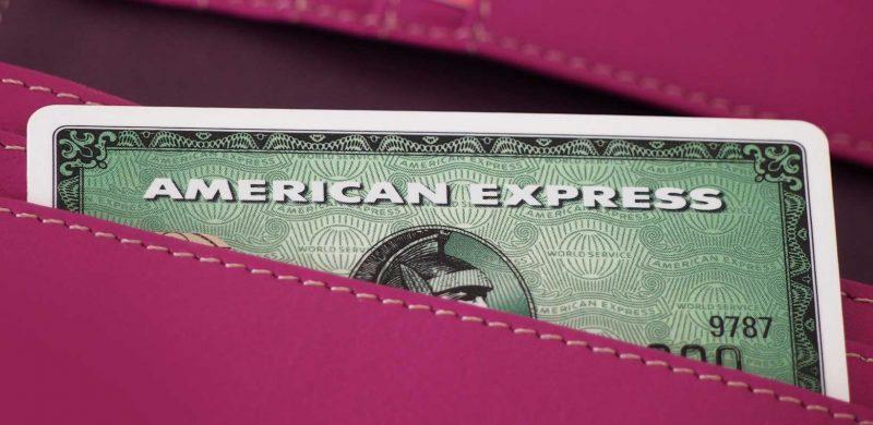 5 syytä miksi hankkia luottokortti